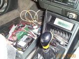 My first Car PC, from1999!