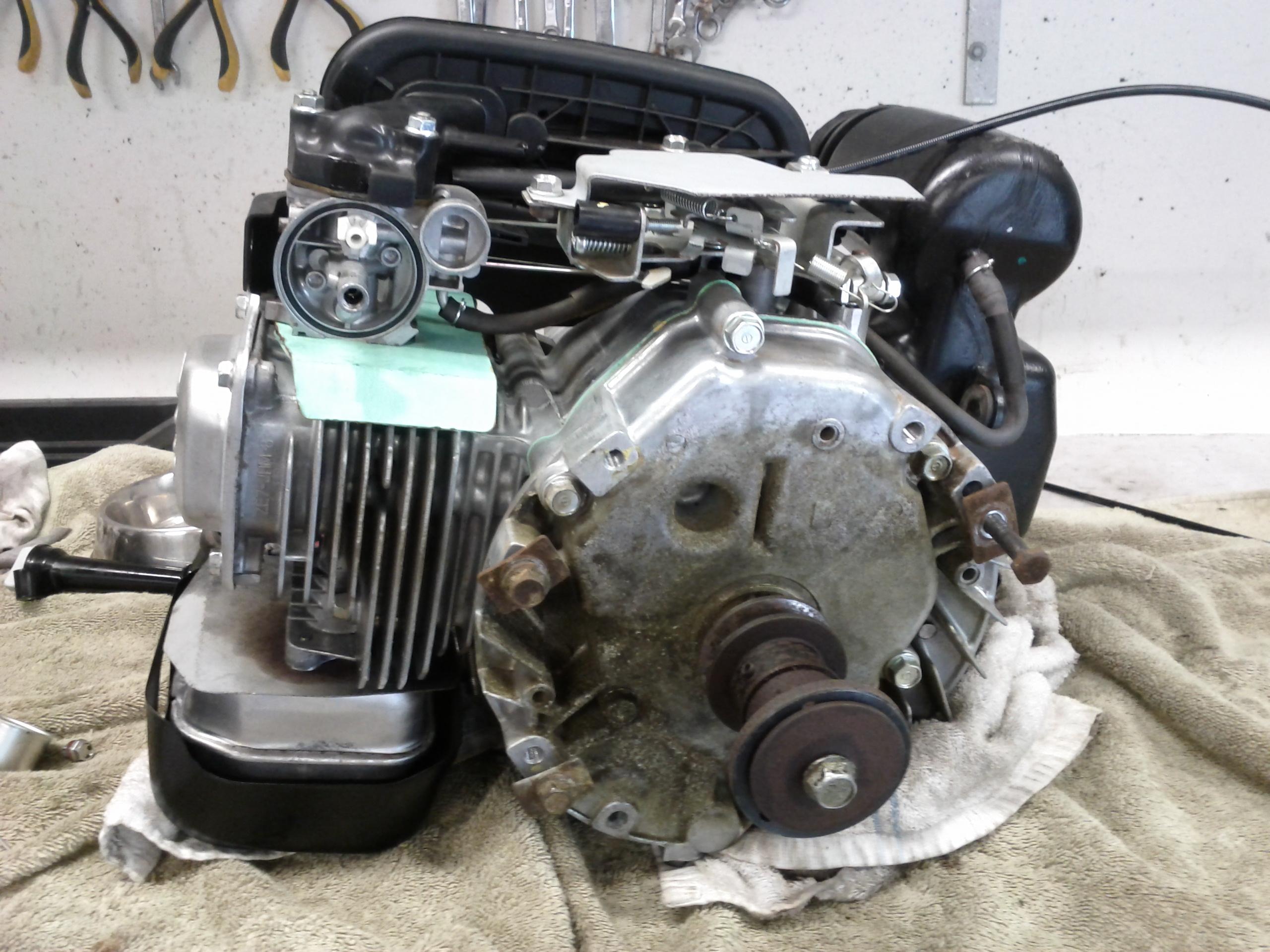 Diy Power Generator Part 1 Make It Break It Fix It