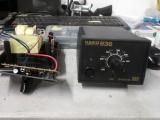DIY: Fixing my Hakko solderingstation