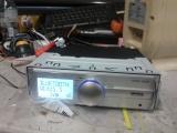 DIY: Installing marine audio deck in toboat