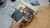 DIY: Haptic compass band,revisited