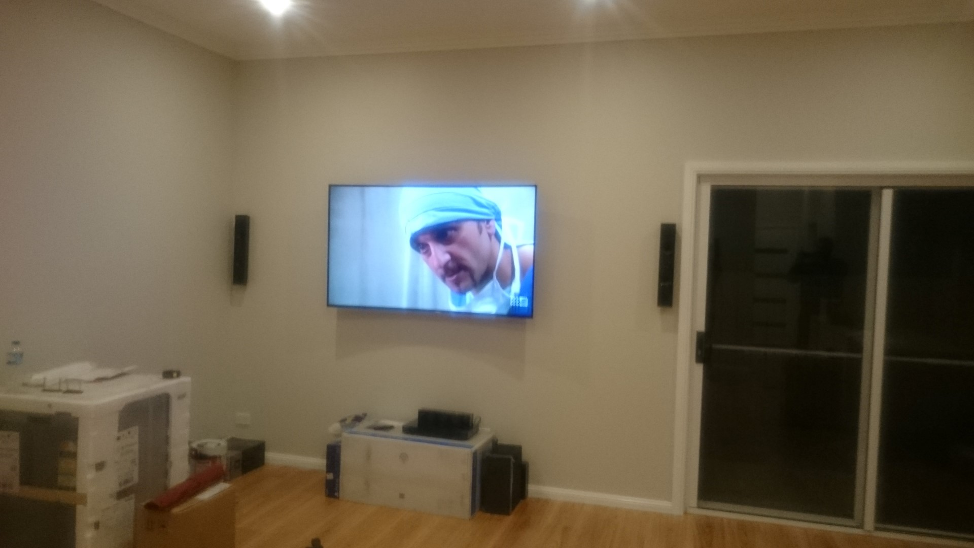 Home Theatre And Network Installation Gt Make It Break It